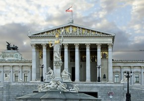 Austria expels Russian diplomat