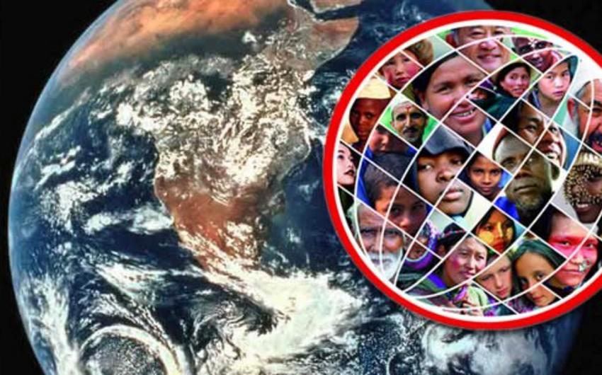 BMT: Yer kürəsi əhalisinin sayı 2100-cü ilədək 11 milyarda çatacaq
