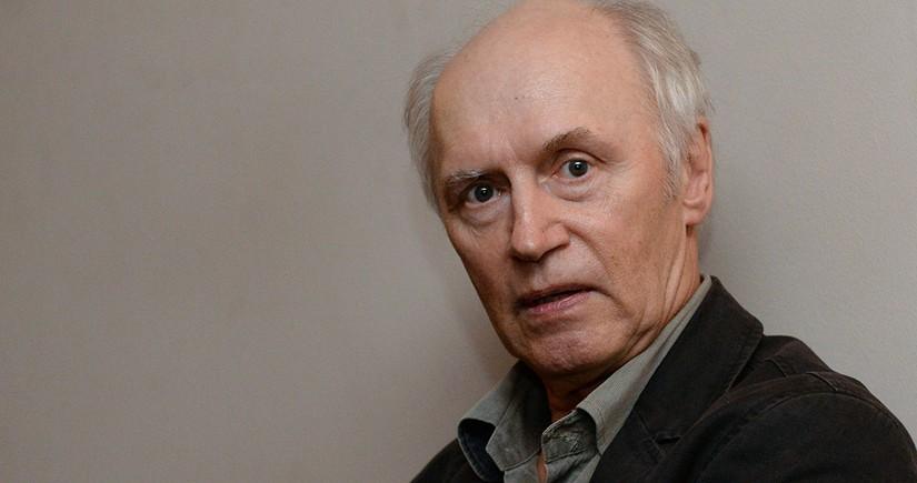 Rusiyanın xalq artisti koronavirusdan ölüb