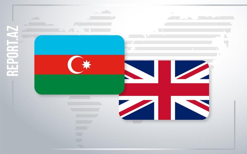 Azərbaycan-Böyük Britaniya Hökumətlərarası Komissiyanın tərkibi genişləndirilib