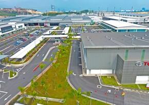 Toyota и Honda остановили производство автомобилей в Малайзии