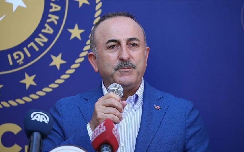 Çavuşoğlu: Ankara ABŞ-ın S-400-lə bağlı tələblərini qəbul etməyəcək