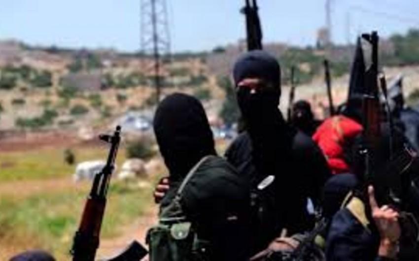 İŞİD terrorçuları İraqda ən azı 200 nəfəri girov götürüb
