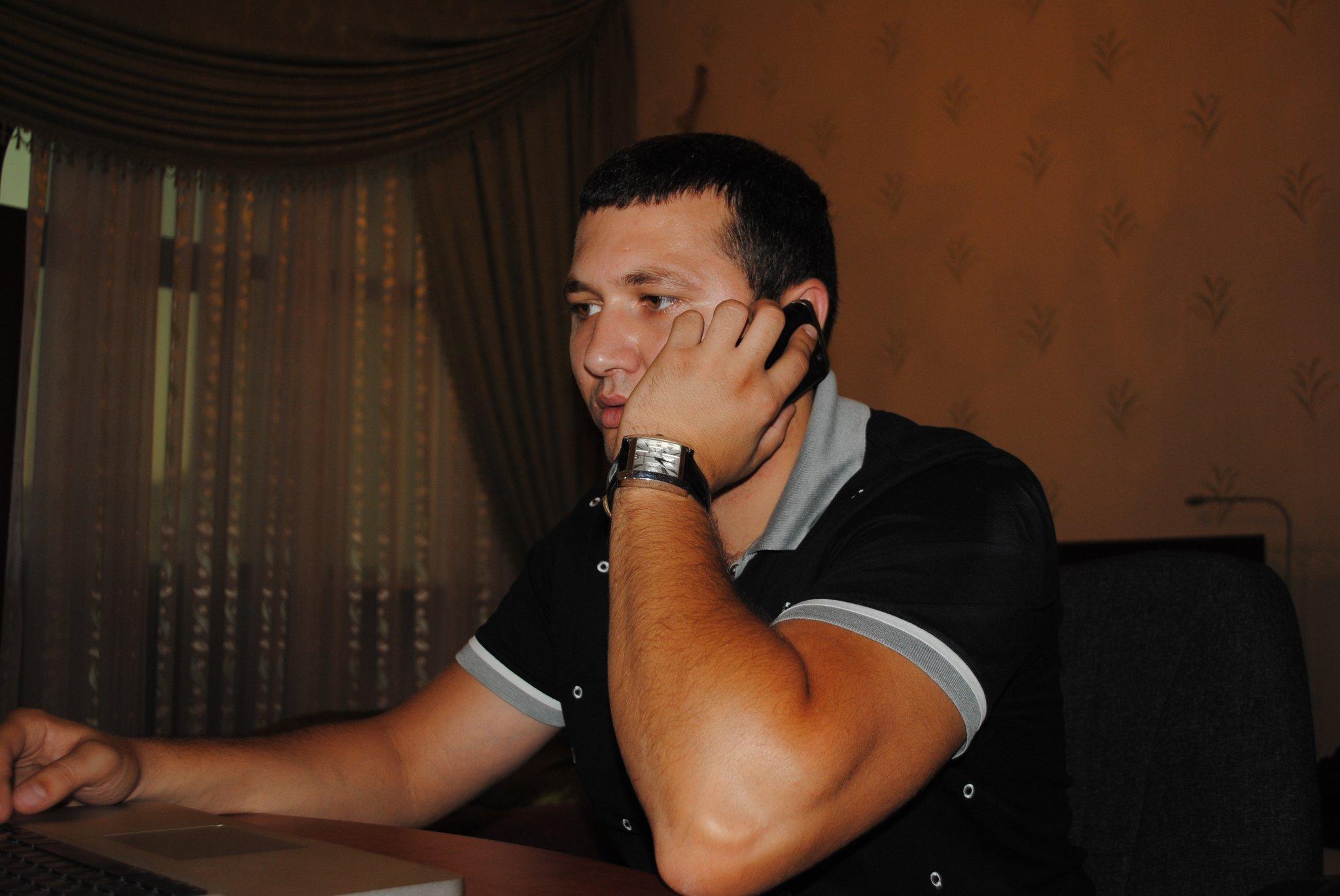 Əliyev Ramin