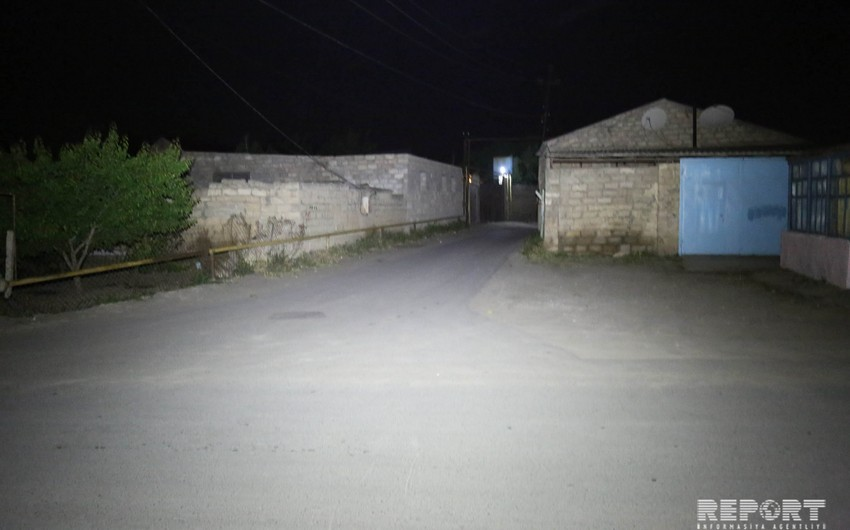 МВД распространило информацию в связи с произошедшим в Маштаге вооруженным инцидентом - ФОТО - ВИДЕО - ОБНОВЛЕНО