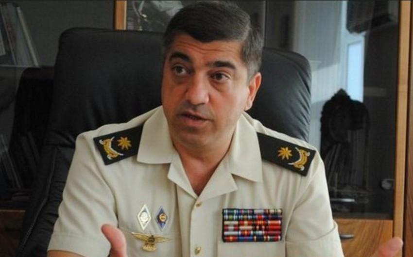 General Novruzəli Orucovun oğlunun məhkəməsi növbəti dəfə təxirə salınıb