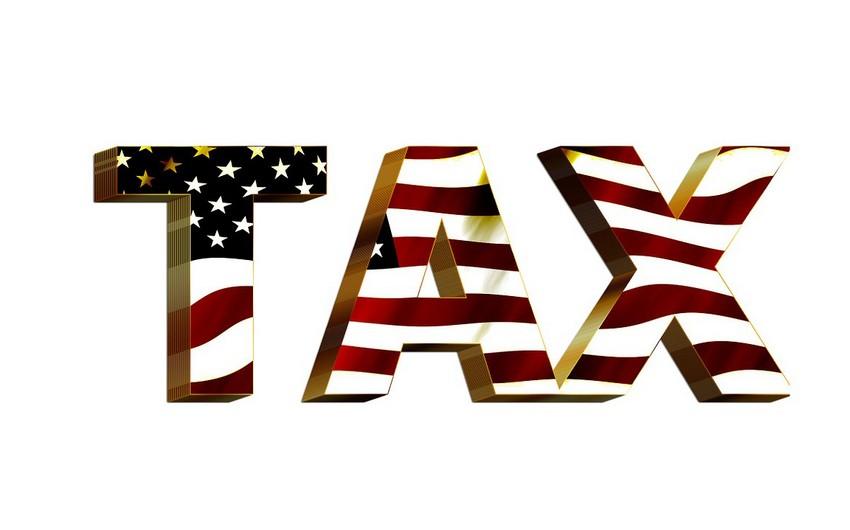 ABŞ vergi islahatlarına dair qanun layihəsini açıqlayıb