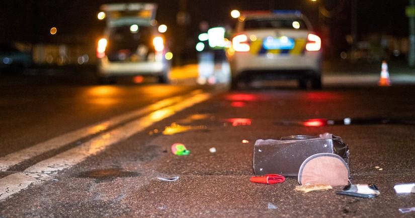 В Баку автомобиль сбил 57-летнюю женщину