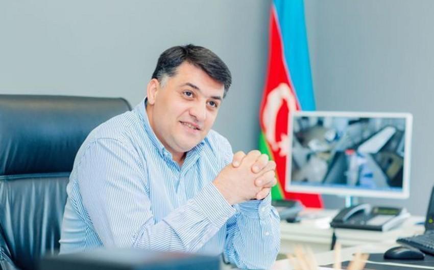 Raqif Abbasov: Azərbaycan millisində ürəklə oynamaq çatışmır
