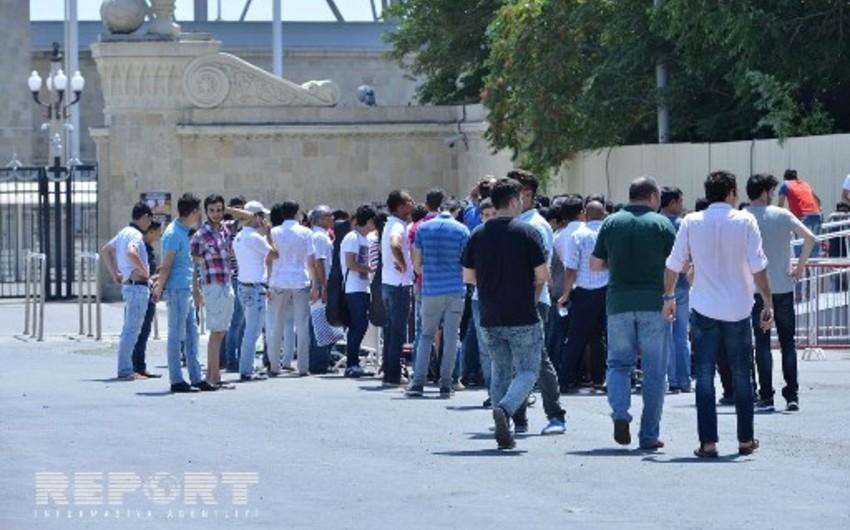 Qarabağ - Anderlext oyununa 5000 bilet satılıb