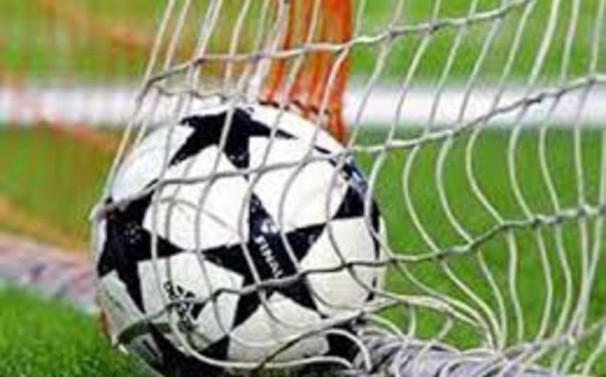 Azərbaycan Premyer Liqasında XIV turun oyunlarına start verilib