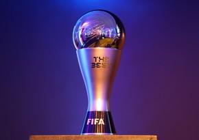FIFA The Best mükafatını təqdim edəcəyi vaxtı açıqladı