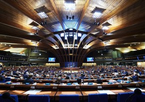 PACE allows Russian delegation to attend session