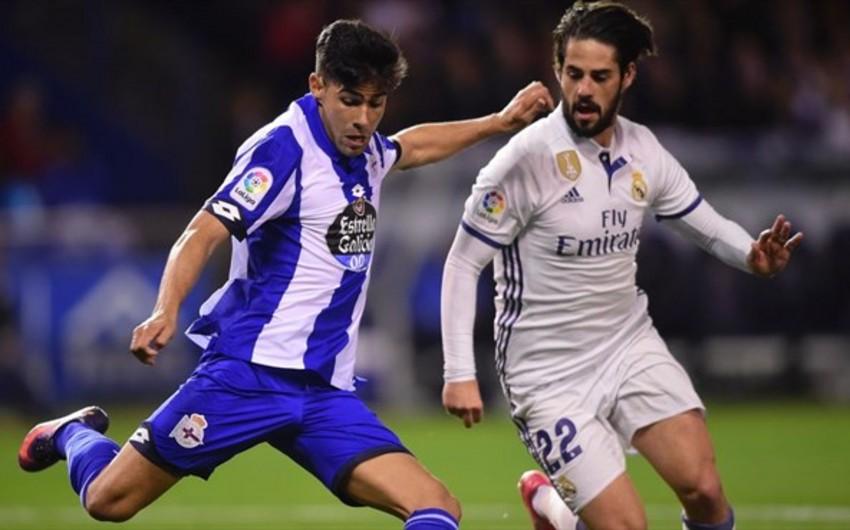 First team left Spanish La Liga named - VIDEO