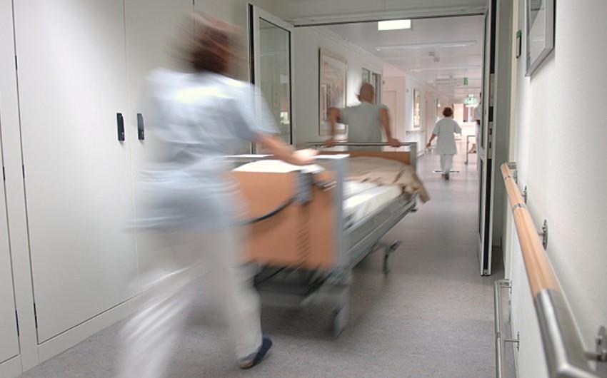 Bakı Sağlamlıq Mərkəzində ölüm faktı baş verib