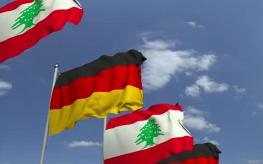 Германия предоставит Ливану более €1,5 млн