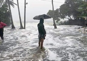 В Индии 14 человек погибли из-за дождей и сброса воды из водохранилищ