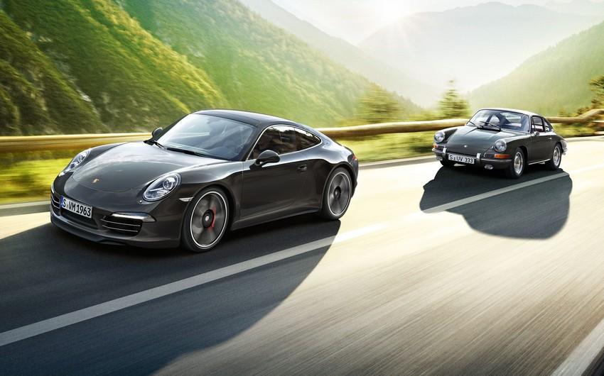 Porsche в 2022 году откроет первую фабрику за пределами Европы