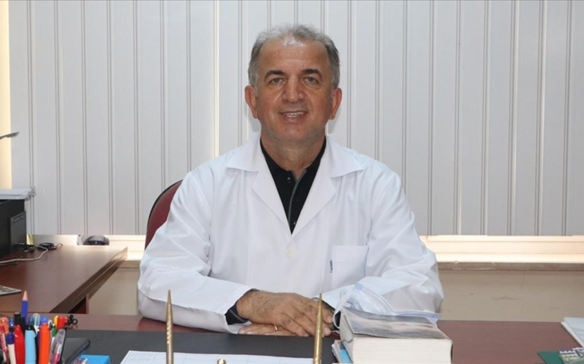 Turkey may enter full lockdown if COVID cases surge, says professor
