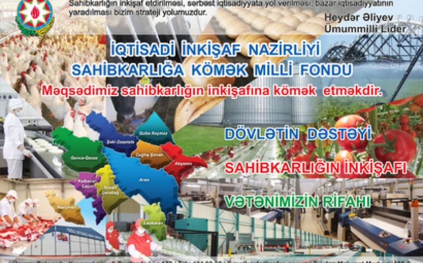 Ağcabədidə prioritet sahələr üzrə investisiya layihələrinin qəbuluna başlanır