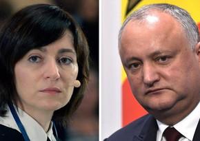 Bu gün Moldovada prezident seçkilərinin ikinci turu keçiriləcək