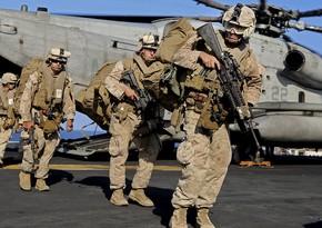 Белый дом объявил о приостановке вывода американских войск из Германии