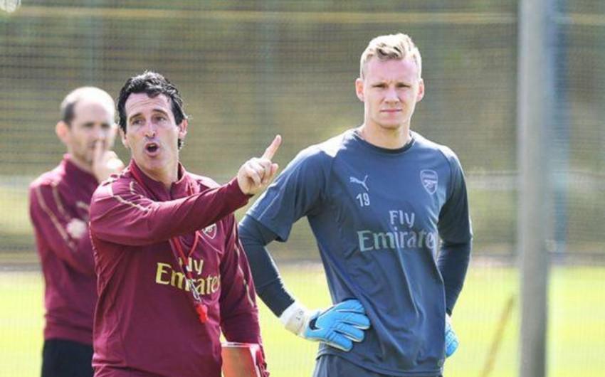 Arsenalın dörd futbolçusu Avropa Liqasında debüt edə bilər