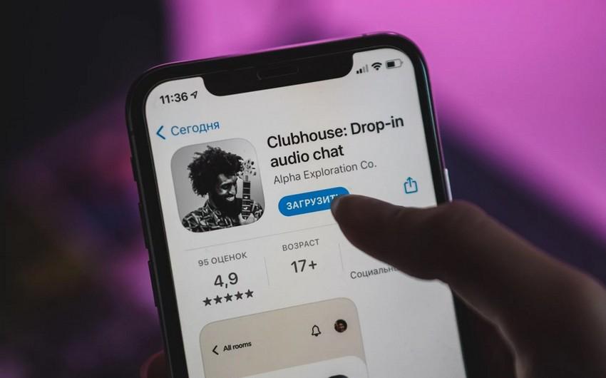 """""""Clubhouse"""" developerləri """"Android"""" üçün tətbiqi işə salıb"""