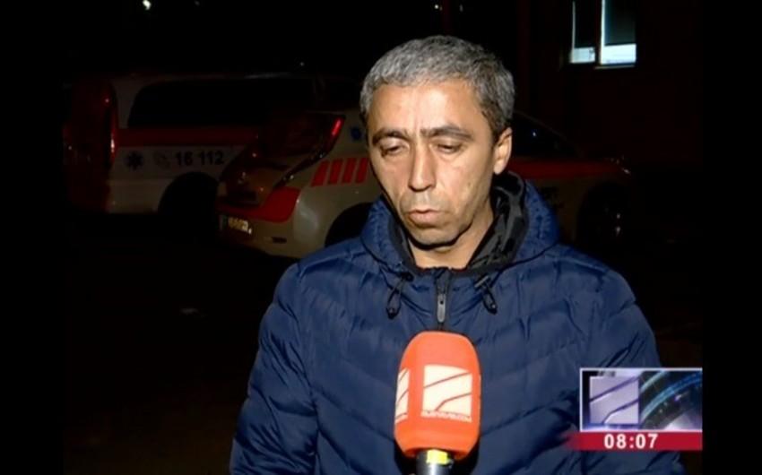 Gürcüstanda azərbaycanlı yeniyetmə ölüb, valideynləri günahkarın azadlıqda olduğunu deyirlər