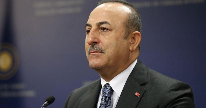 Çavuşoğlu: Öldürülən Azərbaycan vətəndaşının nəşi ölkəsinə göndəriləcək