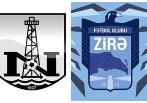 Премьер-лига: Нефтчии Зиря сыграли по нулям