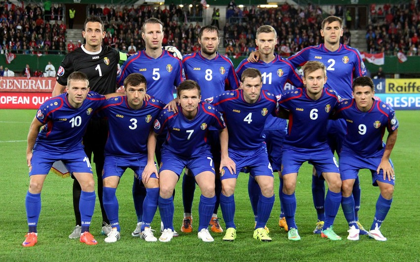 Named another friendly match rival of Azerbaijan national team