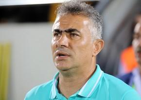Türkiyə klubu fikir ayrılığına görə baş məşqçisini göndərdi