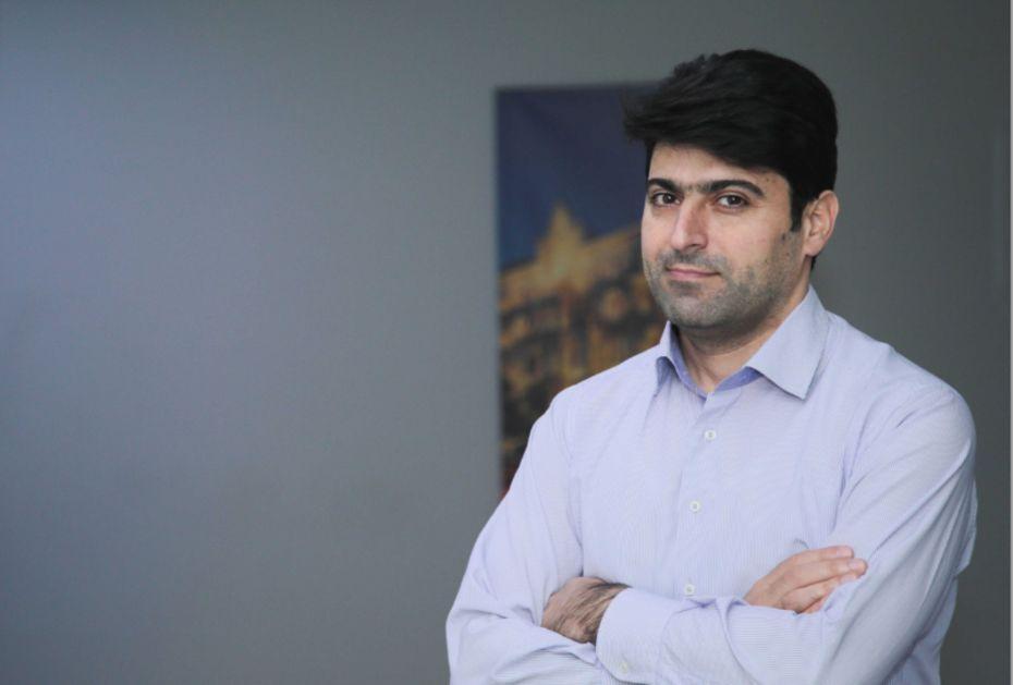 Ekspert Rauf Ağamirzəyev