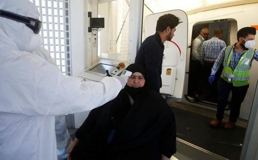 İraqda koronavirusdan ölənlərin sayı artdı