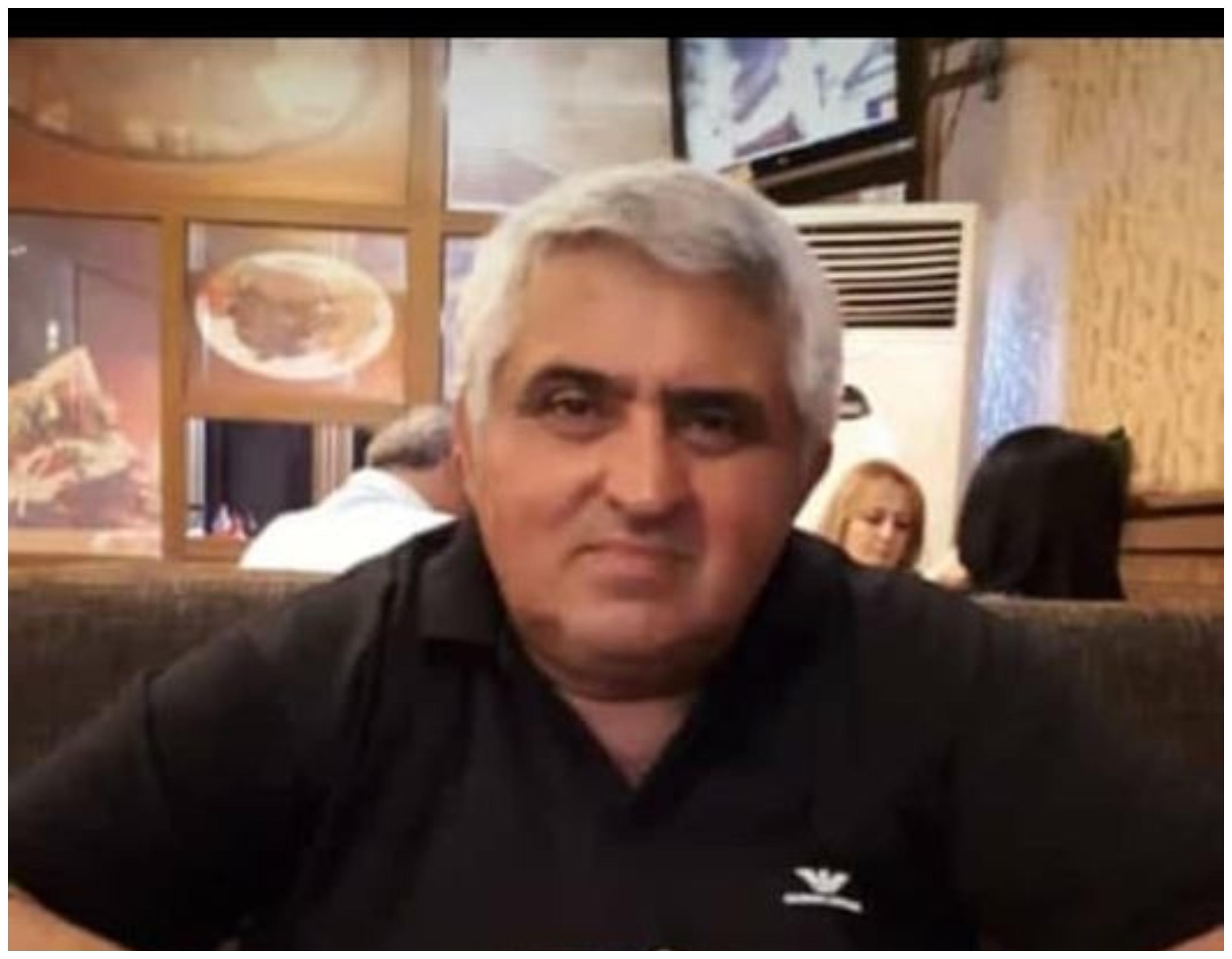 Bəxtiyar Əsədov