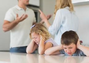 Boşanmaların artmasının səbəbləri - VİDEO