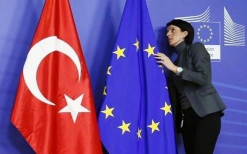 Avropa İttifaqı ilə Türkiyə arasında keçiriləcək zirvə toplantısının vaxtı açıqlanıb