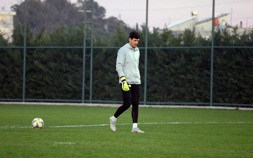 Qazaxıstan klubunun futbolçusu Azərbaycan millisinə dəvət alıb