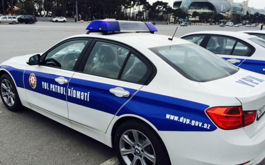 Государственная дорожная полиция обратилась к водителям
