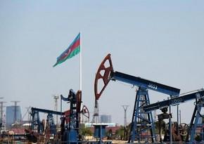 Azərbaycan neft məhsullarının ixracından qazancını 2 dəfədən çox artırıb