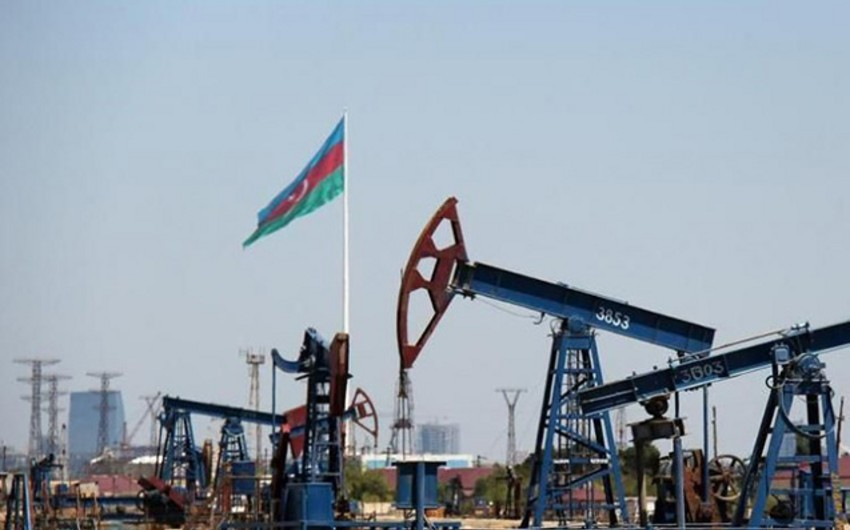 Стоимость азербайджанской нефти превысила 74 доллара