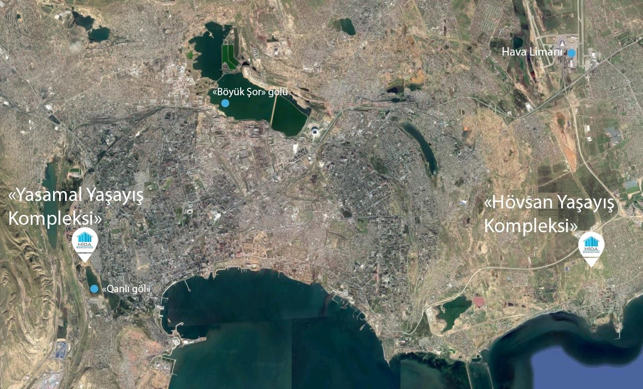 В Баку выделен земельный участок под строительство льготного жилья