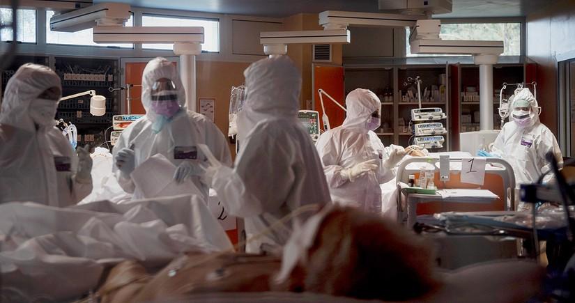 Число случаев заражения коронавирусом в мире превысило 45 миллионов