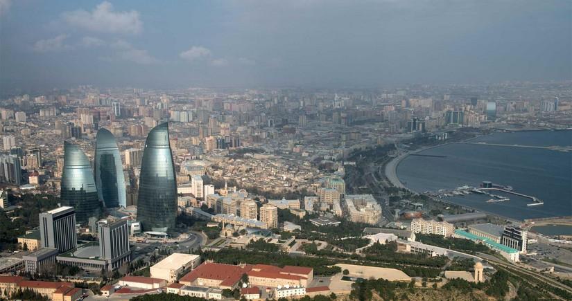 В Баку и на Абшероне вырос уровень пыли