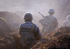 В армянской армии преступность возросла в три раза