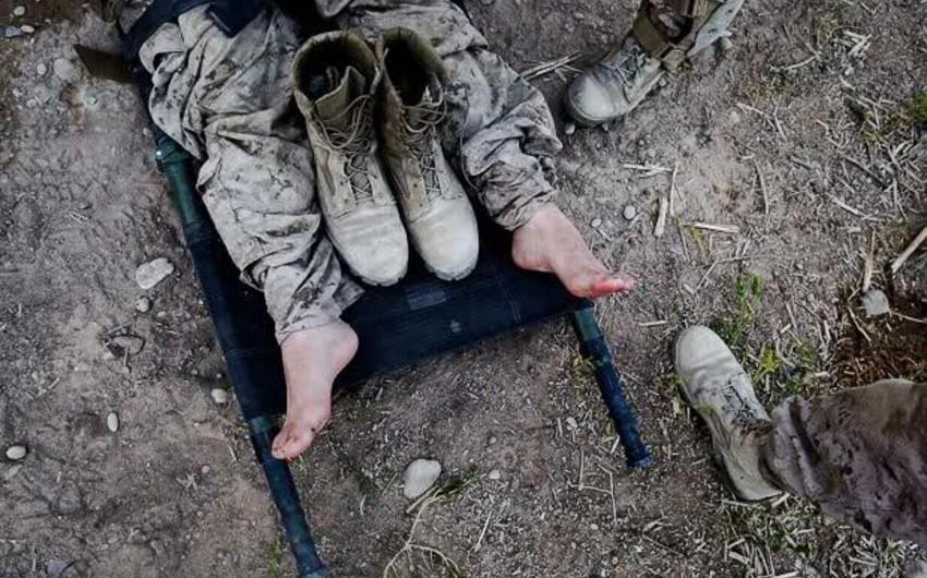 Ermənistan ordusunun hərbçisi əsgər yoldaşını güllələyib