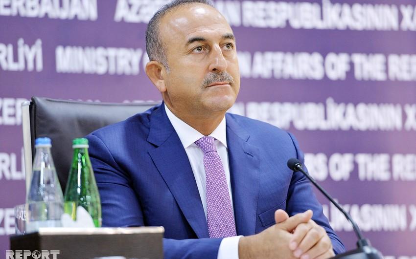 Глава МИД Турции: Наши отношения с США либо исправятся, либо полностью ухудшатся