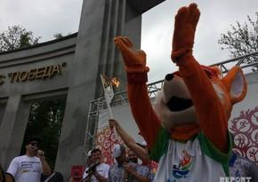 10 günlük və Azərbaycanın 10-cu olduğu Avropa Oyunlarına 10 sözardı - İCMAL - FOTO