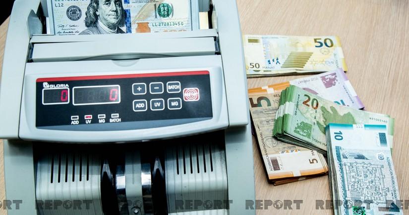 Azərbaycana xarici investisiyalar 13 %-dən çox azalıb